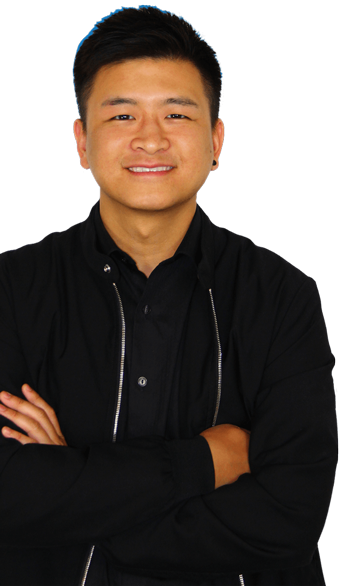 kelvin ho - account co-ordinator