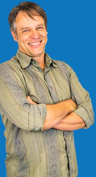 Graham Livingstone - Executive Creative Director